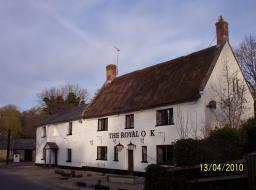 Royal Oak at Swallowcliffe