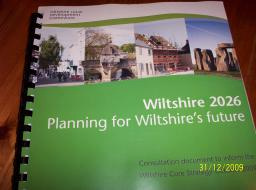 Wiltshire Core Strategy