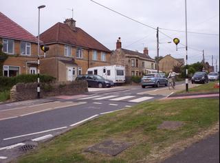 Holt crossing